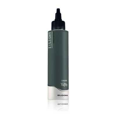 I-Light Direkt pigmentes tartós színező Filter 200 ml -  DARK FILTER