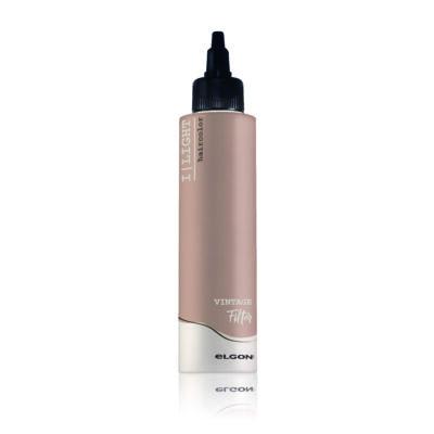 I-Light Direkt pigmentes tartós színező Filter 200 ml -  PASTEL FILTER
