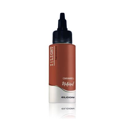 I-Light Direkt pigmentes tartós színező 100 ml - CARAMEL