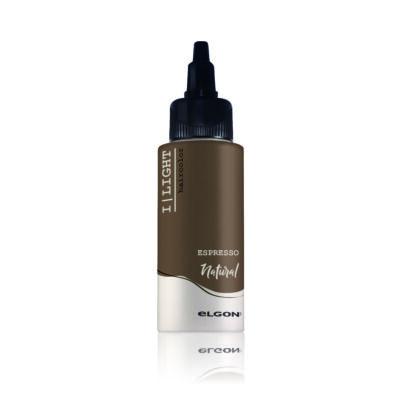 I-Light Direkt pigmentes tartós színező 100 ml - ESPRESSO