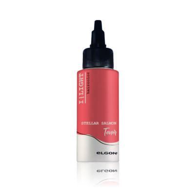 I-Light Direkt pigmentes tartós színező 100 ml - STELLAR SALMON