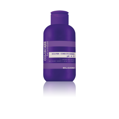 SILVER EZÜST BALZSAM pH 4.5 100 ml