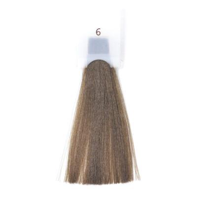 GET THE COLOR DOLCE Ammóniamentes hajfesték 100 ml 6 - sötét szőke