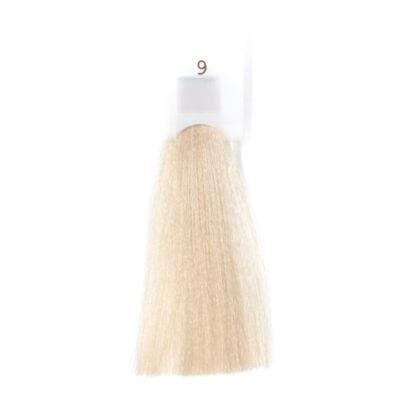 GET THE COLOR DOLCE Ammóniamentes hajfesték 100 ml 9 - extra világos szőke