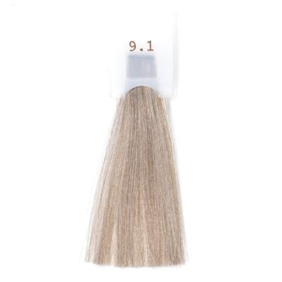 GET THE COLOR DOLCE Ammóniamentes hajfesték 100 ml 9.1 - hamvas extra világos szőke