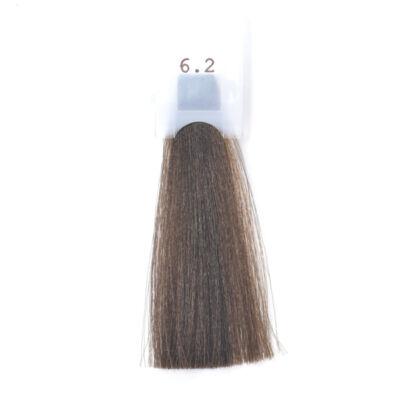 GET THE COLOR DOLCE Ammóniamentes hajfesték 100 ml 6.2 - mogyoró bézs sötét szőke