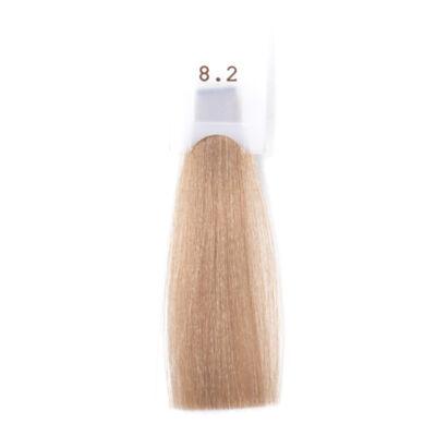 GET THE COLOR DOLCE Ammóniamentes hajfesték 100 ml 8.2 - mogyoró bézs világos szőke