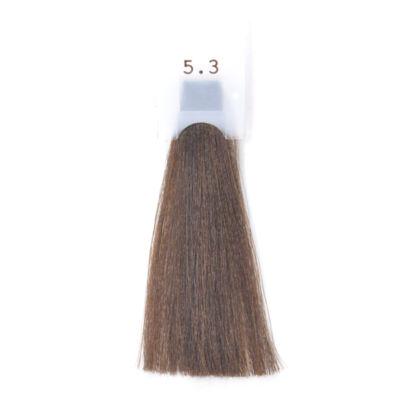 GET THE COLOR DOLCE Ammóniamentes hajfesték 100 ml 5.3 - világos arany barna