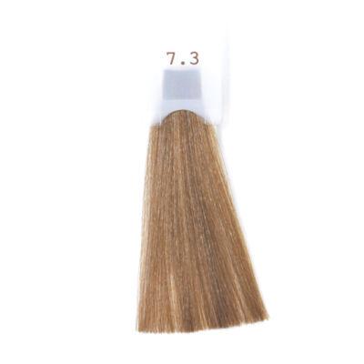 GET THE COLOR DOLCE Ammóniamentes hajfesték 100 ml 7.3 - arany szőke