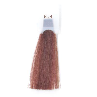 GET THE COLOR DOLCE Ammóniamentes hajfesték 100 ml 6.4 - sötét réz szőke