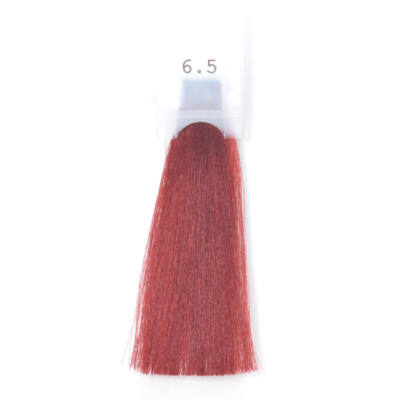 GET THE COLOR DOLCE Ammóniamentes hajfesték 100 ml 6.5 - sötét vörös