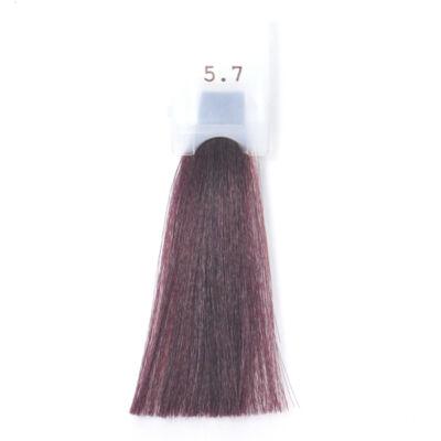 GET THE COLOR DOLCE Ammóniamentes hajfesték 100 ml 5.7 - világos viola