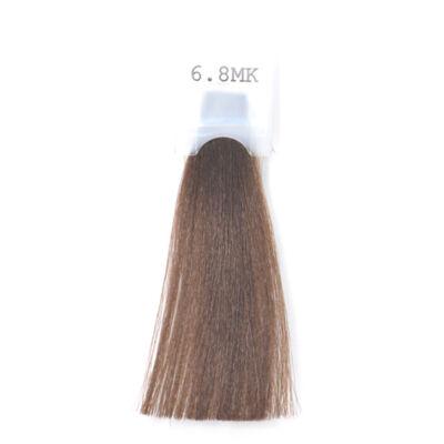 GET THE COLOR DOLCE Ammóniamentes hajfesték 100 ml 6.8MK - sötét mokka szőke
