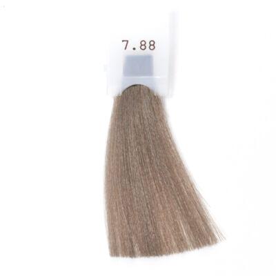 GET THE COLOR DOLCE Ammóniamentes hajfesték 100 ml 7.88 - intenzív szőkecsokoládé