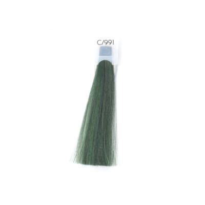 I|CARE színező kondícionáló - c991 minerális zöld 25gr