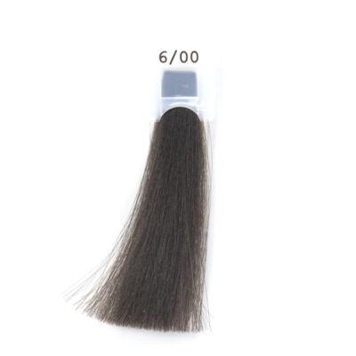 MODA&STYLING Csökkentett ammóniatartalmú krémhajfesték 125 ml 6/00 - sötét intenzív szőke