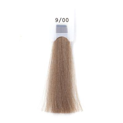 MODA&STYLING Csökkentett ammóniatartalmú krémhajfesték 125 ml 9/00 - extra világos intenzív szőke