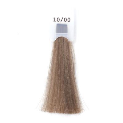 MODA&STYLING Csökkentett ammóniatartalmú krémhajfesték 125 ml 10/00 - platina intenzív szőke