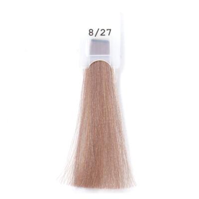 MODA&STYLING Csökkentett ammóniatartalmú krémhajfesték 125 ml 8/27 - világos gyöngy szőke