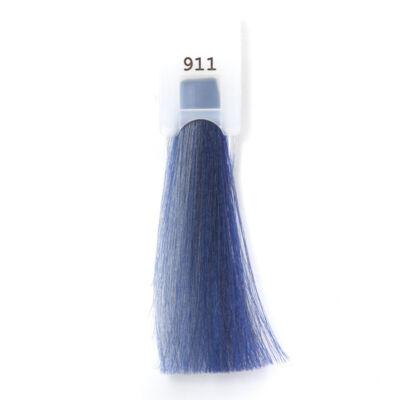 MODA&STYLING Csökkentett ammóniatartalmú tonizáló 125 ml 911 - kék króm