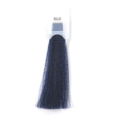 MODA&STYLING Csökkentett ammóniatartalmú korrektor 125 ml BLU  - kék