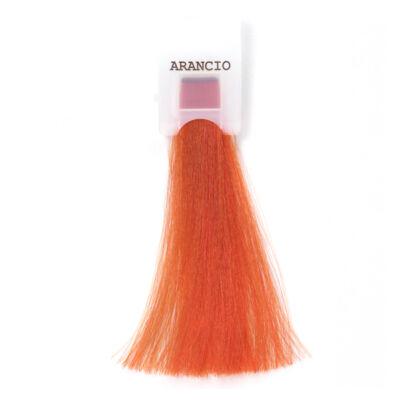 MODA&STYLING Csökkentett ammóniatartalmú korrektor 125 ml ARANCIO - narancs