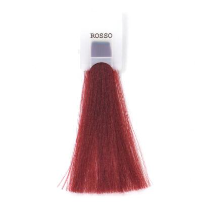 MODA&STYLING Csökkentett ammóniatartalmú korrektor 125 ml ROSSO - piros