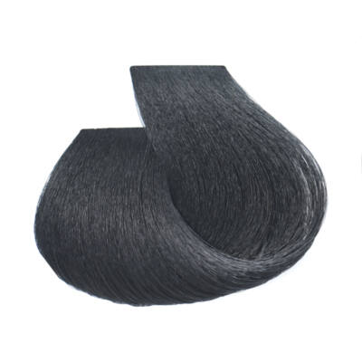 IMAGEA - Gél állagú - vegán -  hajfesték 60 ml 1 - fekete