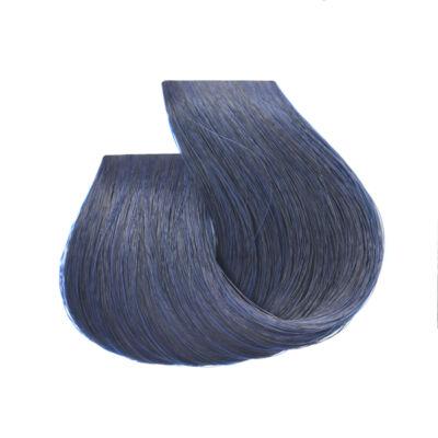 IMAGEA - Gél állagú - vegán - hajfesték 60 ml 1.11 - kékes fekete