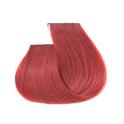 IMAGEA - Gél állagú - vegán -hajfesték 60 ml 7.55 - intenzív vörös