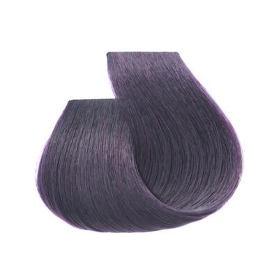 IMAGEA - Gél állagú - vegán -hajfesték 60 ml 5.77 - világos intenzív viola