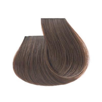 IMAGEA - Gél állagú - vegán -hajfesték 60 ml 5.83 - világos csokoládé barna