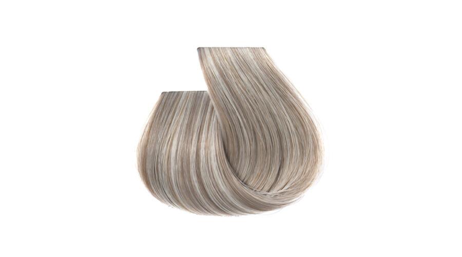 IMAGEA Gél állagú vegán hajfesték 60 ml 8.11 világos intenzív hamvas szőke